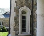 Quoin & Window Surround