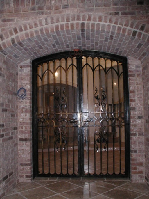 Wine Cellar Door