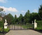 Entry Gate 6