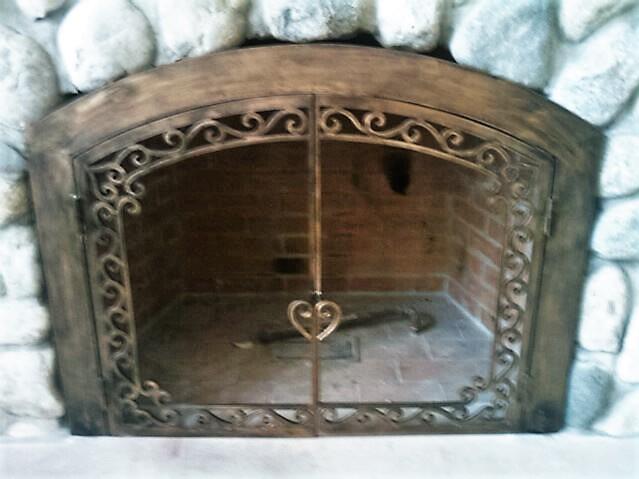 iron-fireplace
